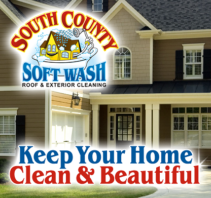 Soft Washing Services
